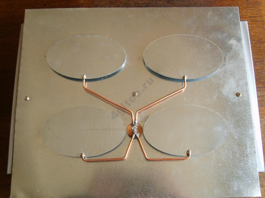 Сделать антенну своими руками для 3g модема