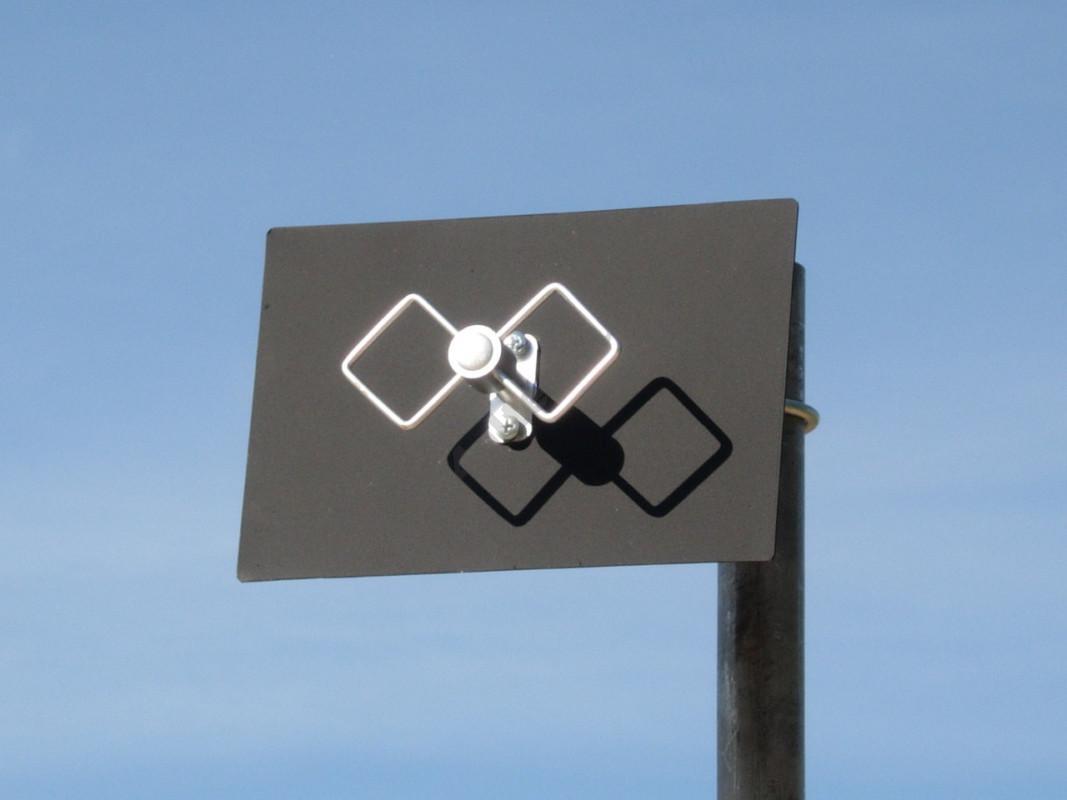 Сделать своими руками отражатель на wi-fi антену